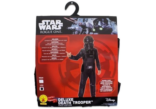 Star Wars Rogue One - Death Trooper Child Costume