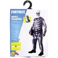 Fortnite - Skull Trooper Adult Costume (New)