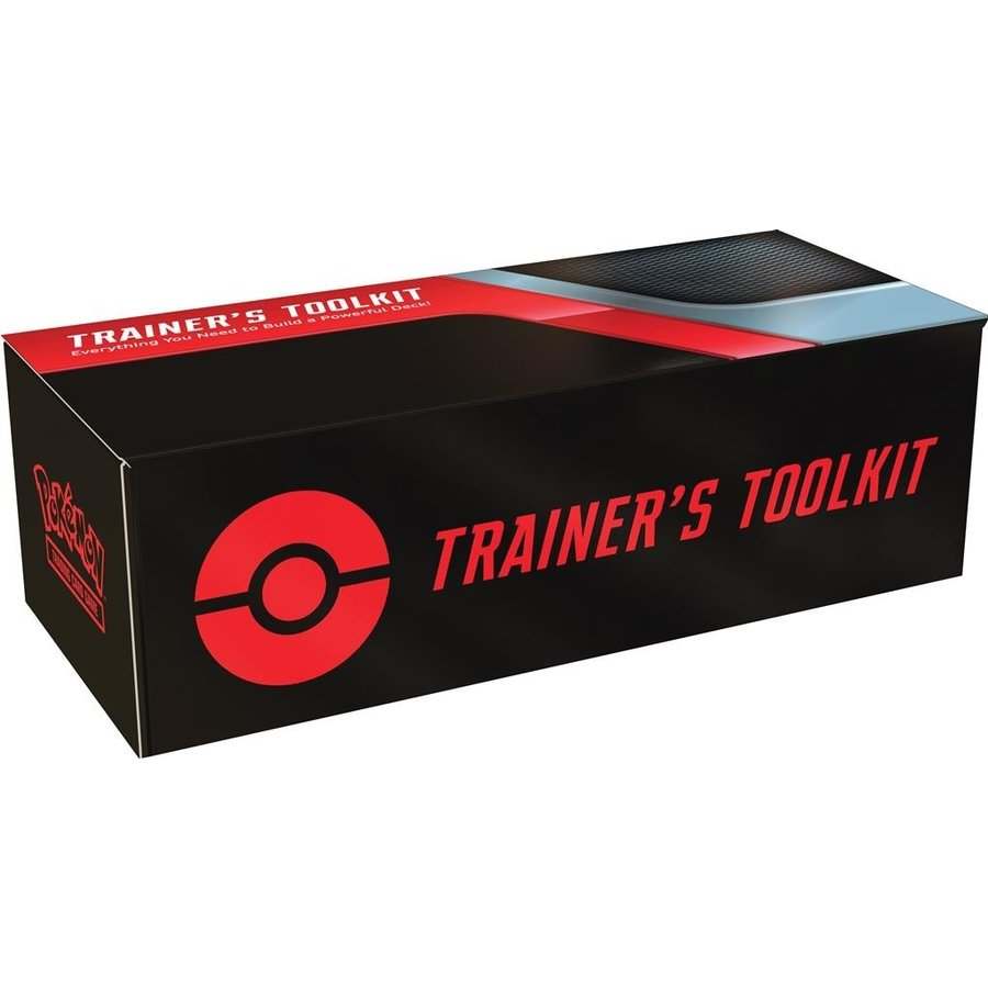 Pokémon TCG - Trainers Toolkit (New)
