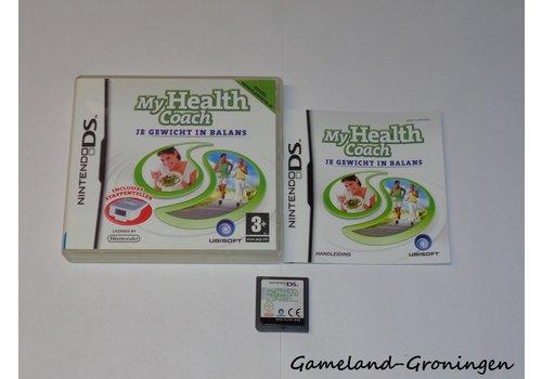 My Health Coach Je Gewicht in Balans (Complete, HOL)