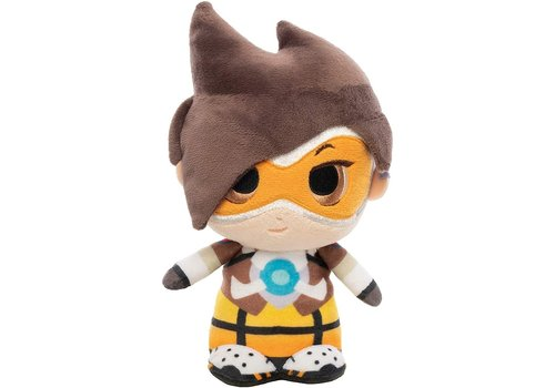 Overwatch - Tracer Plush Toy 20 cm