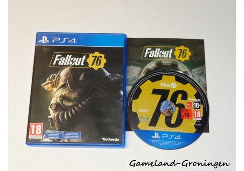 Fallout 76 (Complete)