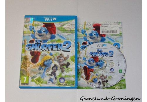 The Smurfs 2 (The Smurfs 2) (Complete, HOL)