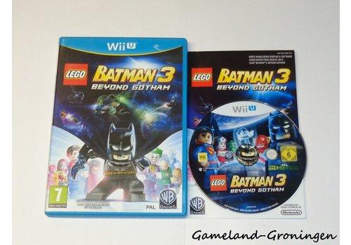 Lego Batman 3 Beyond Gotham (Compleet, FAH)