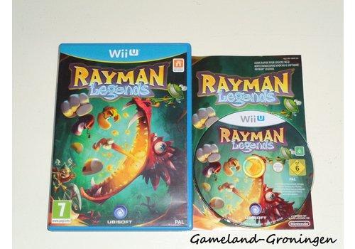 Rayman Legends (Compleet, FAH)