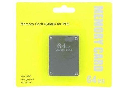 Memorycard 64MB