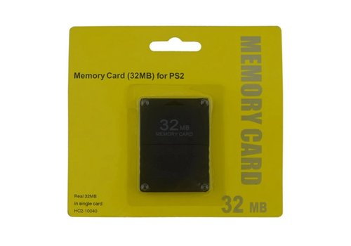 Memory Card 32MB
