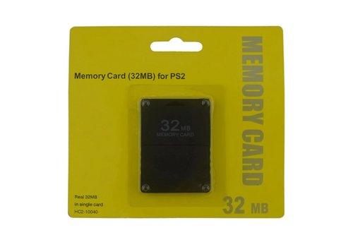 Memorycard 32MB