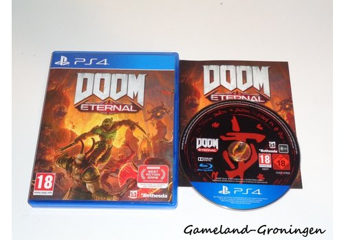 Doom Eternal (Compleet)