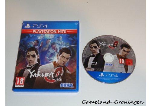 Yakuza Zero (Compleet, PlayStation Hits)