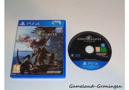 Monster Hunter World (Complete)