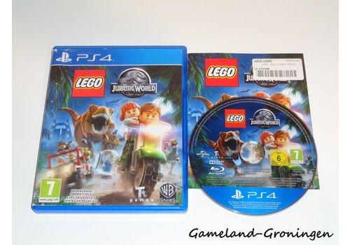 Lego Jurassic World (Complete)