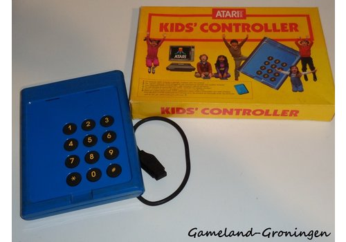 Kid's Controller (Boxed)
