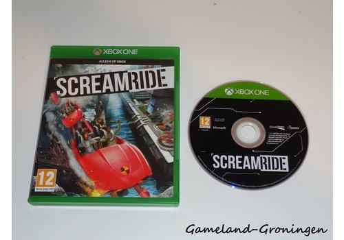 Screamride (Complete)