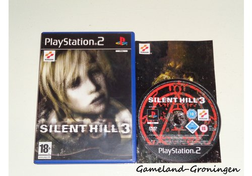 Silent Hill 3 (Complete)