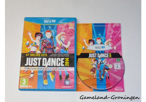 Just Dance 2014 (Complete, HOL)