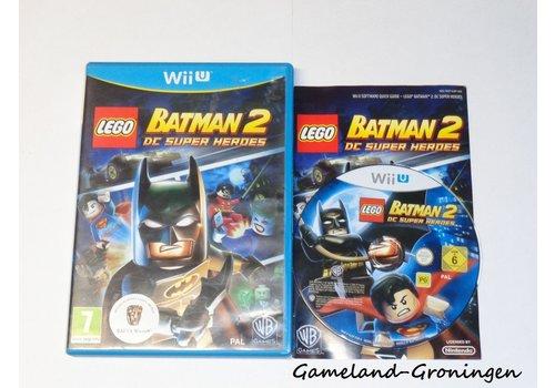 Lego Batman 2 DC Super Heroes (Compleet, FAH)