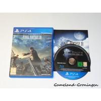 Final Fantasy XV (Compleet)
