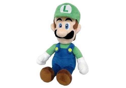 Super Mario - Luigi Plush 38 cm