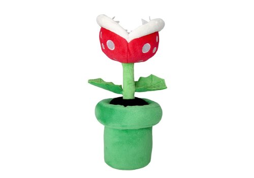 Super Mario - Piranha Plant Plush 23 cm