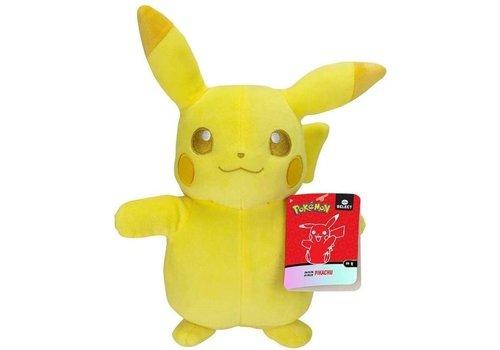 Pokémon - Tonal Pikachu Knuffel 20 cm