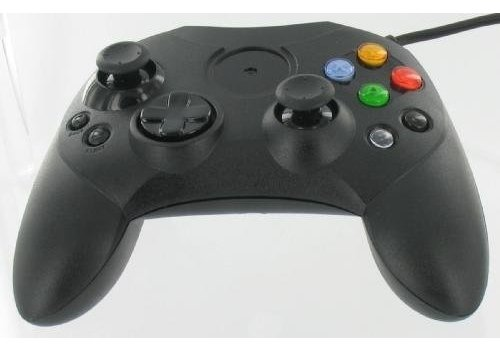 Bedrade Xbox Controller (Zwart)