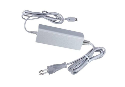 Nintendo Wii U Gamepad Power Adapter