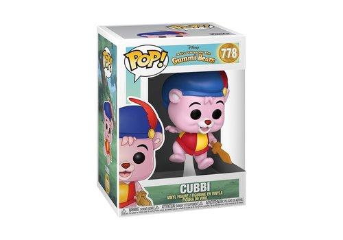 Adventures of the Gummi Bears POP! - Cubbi