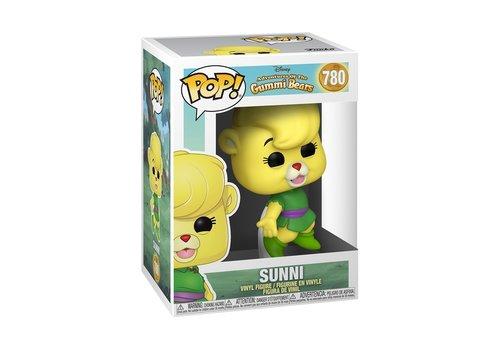 Adventures of the Gummi Bears POP! - Sunni
