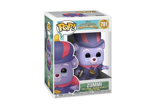 Adventures of the Gummi Bears POP! - Zummi