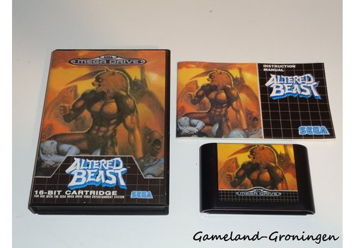 Altered Beast (Complete)