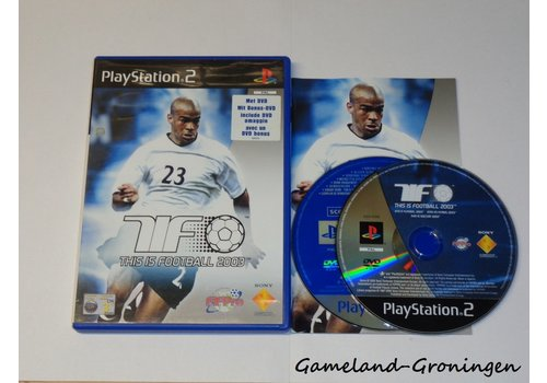 This is Football 2003 (Complete)