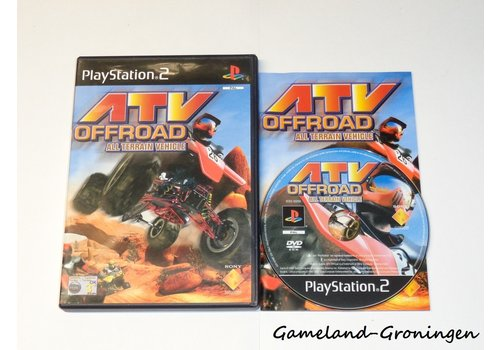 ATV Offroad (Complete)