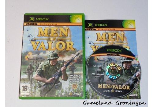 Men of Valor (Complete)