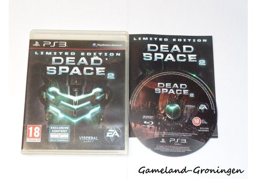 Dead Space 2 (Complete)