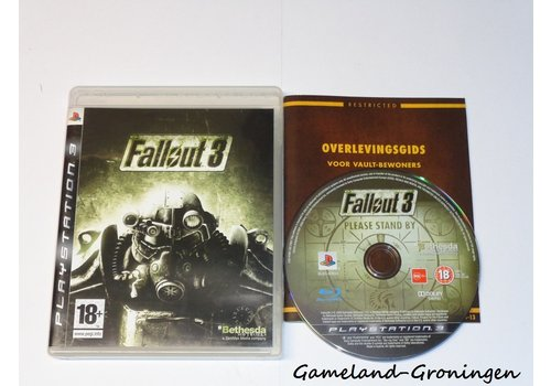 Fallout 3 (Compleet)