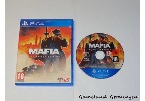 Mafia Definitive Edition (Complete)