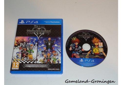 Kingdom Hearts HD 1.2 + 2.5 ReMIX (Compleet)