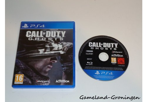 Call of Duty Ghosts (Complete)