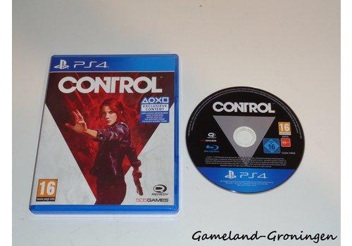 Control (Compleet)