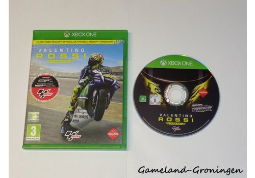 Valentino Rossi the Game (Complete)