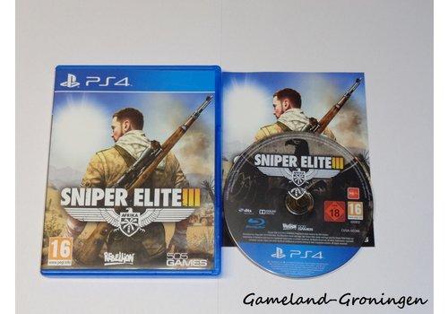 Sniper Elite III Afrika (Compleet)