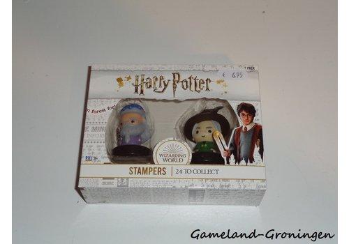 Harry Potter Stampers 2-Pack - Albus + Minerva