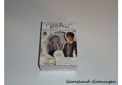 Harry Potter Stampers - Albus Dumbledore