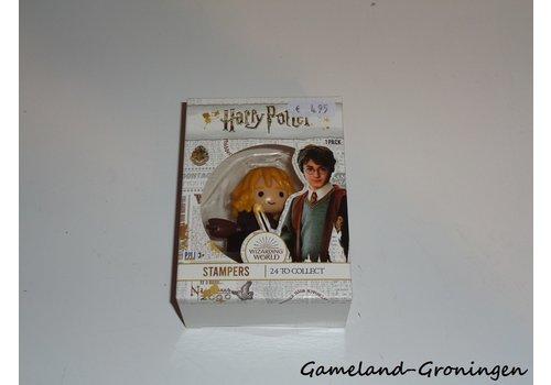 Harry Potter Stampers - Flying Hermione Granger