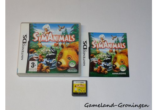 SimAnimals (Complete, HOL)