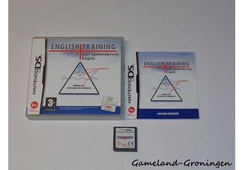 English Training (Complete, HOL)