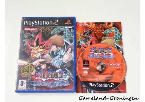 Yu-Gi-Oh! The Duelists of the Roses (Complete)