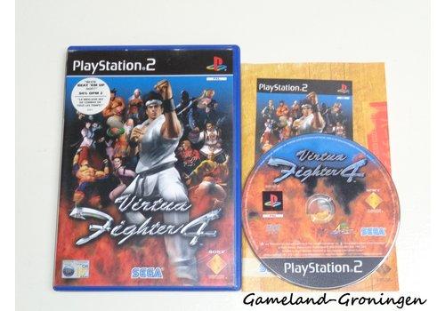 Virtua Fighter 4 (Complete)