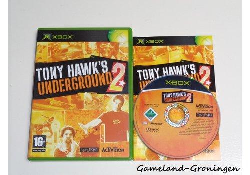 Tony Hawk's Underground 2 (Compleet)